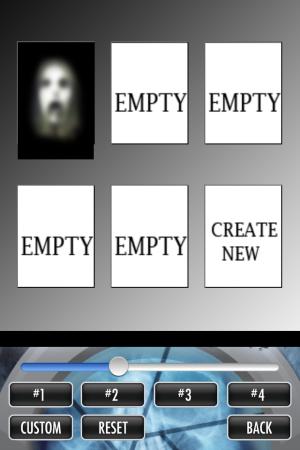 Create New