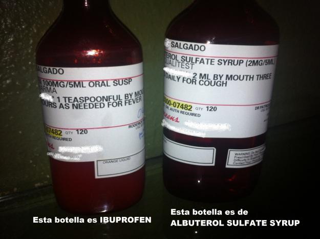 Esta medicina si funciona.