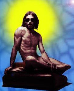estupido y sensual jesucristo