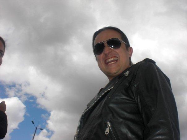 Néstor Muñoz