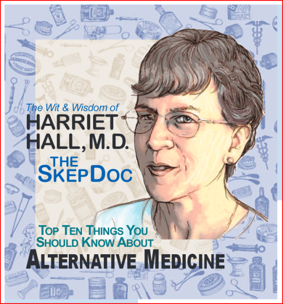 Harriet Hall